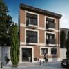 Construcción edificio 5 viviendas