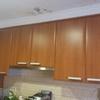 Sustituir muebles de cocina dañados del modelo sena polimer 2007