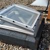 Instalar claraboya / ventana de tejado