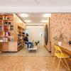 Presupuesto para mueble a medida y panelado de habitación en madera osb