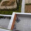 Limpieza terrazas practicables