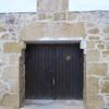 Puerta garaje rehabilitación vivienda