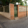 Reformar, Construir y Tirar Muros Alrededor de un Patio