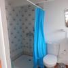 Instalación de mampara de ducha fija (a medida)