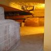 Proyecto de replanteo de sótanos