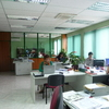 Proyecto de reforma de oficina