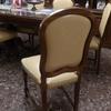 Tapizar 6 sillas antiguas