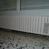 Comprar un radiador de hierro fundido con las medidas puestas en la descripción