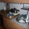 Cambiar encimera cocina