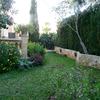 Instalación de spersores y riego por goteo en jardin de 200 mtr aprox