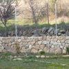 Cubrir muro interior con piedra