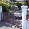 Puertas Metálicas para Jardín