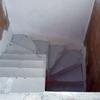 Revestir Escalera con Madera Maciza