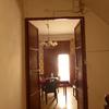 Rehabilitación vivienda unifamiliar entre medianeras en el centro de onil