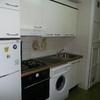 Sustitución de la encimare de la cocina dejando instalados los electrodomésticos que ya existen