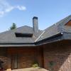 Reparacion goteras tejado unifamiliar
