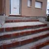 Pavimentar Escalera Exterior Con Marmol