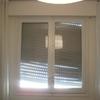 Cambiar ventana vieja por una nueva aislante del sonido y de pvc