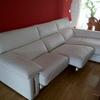 Tapizado de sofá en vitoria