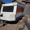 Hacer garaje para remolque y caravana