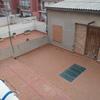 Adecuación de patio para uso tipo frontón