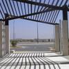 Reparar una estructura que tenemos en la entrada