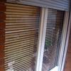 Poner ventanales de pvc o alumnio en el lugar de los de madera sin sacar los de madera