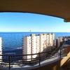 Cortinas cristal terraza 11.670mm x 1.990mm