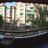 Cortina cristal terraza techada