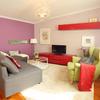 Reformar dos paredes de dos estancias y pintar