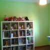 Hacer estantería-librería de pladur