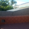 Reformar patio exterior de un bungalow