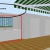 Derribo de casa de adobe y ampliación de vivienda adosada