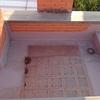 Reforma de terrazas solarium