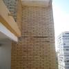 Rehabilitar fachada sin andamiaje