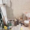 Reformar habitación interior y patio en barcelona