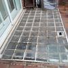 Cambiar suelo de cristal de paves por suelo pisable traslucido