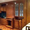 Desmontaje, transporte y montaje de mueble salón
