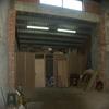 Falso techo pladur (para la cubierta gris de las fotos)