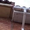 Reparar tejado y/o grietas en fachada