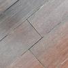 Humedades en muro terraza y mantenimiento de suelo