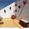 Diseño y fabricacion de bar de madera para terraza de casa