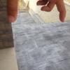 Colocar barandillas de cristal