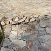 Alicatado piedra exterior