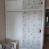Renovar armario empotrado antiguo