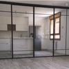 Puerta y ventana hierro hueco