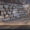Muro rocalla