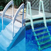 Cambiar escalera de piscina