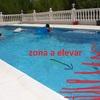 Reforma piscina en torres torres (valencia)