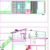 Suministro y colocacion de piscina poliester rectangular reforzada ( para superficie ) de 2,50x4,20 y h:120 instalada en planta alta; ( p1 ) a